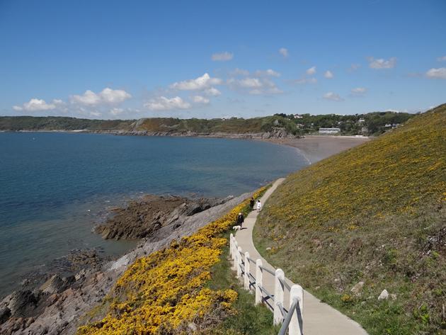 Gower Peninsula País de Gales