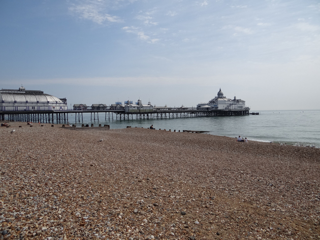 eastbourne beachy head