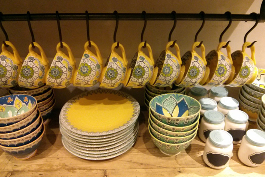 anthropologie-londrES