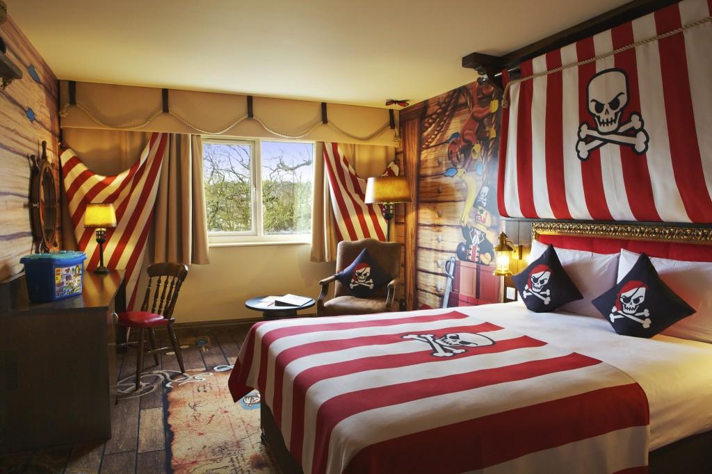5 Hotéis nos Estados Unidos com Quartos Temáticos para ...
