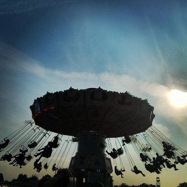 Festival no Hyde Park