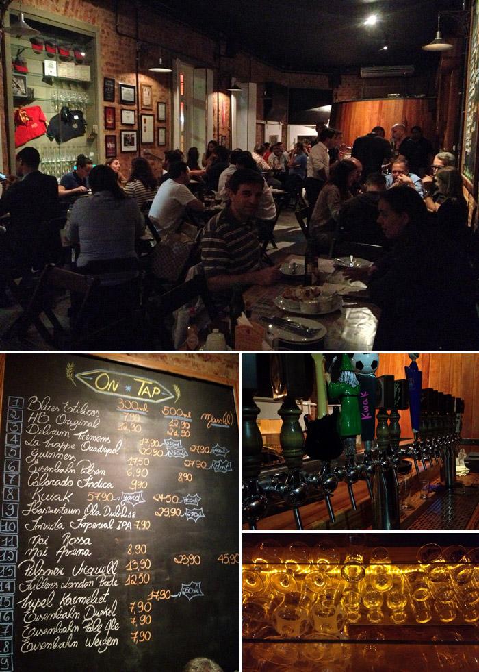 Botto Bar, Rio de Janeiro