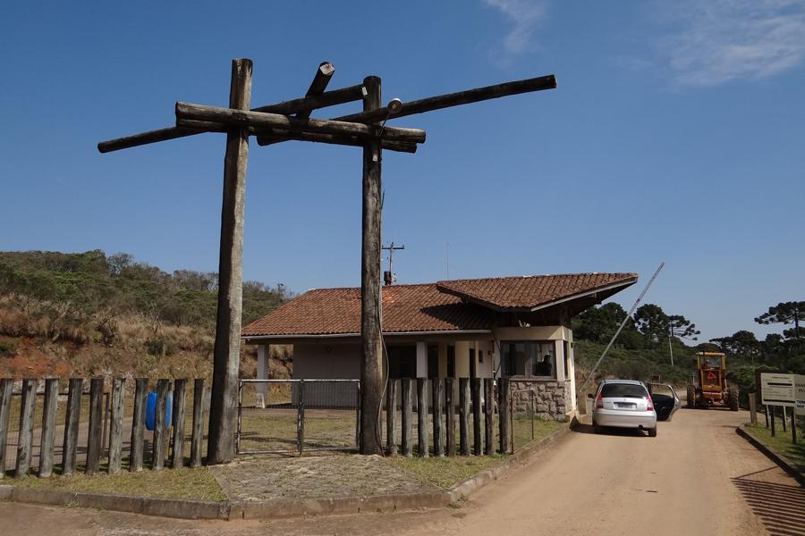 canion itaimbezinho