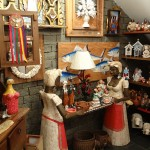 Achados do Brasil: loja de artesanato brasileiro em Santa Catarina