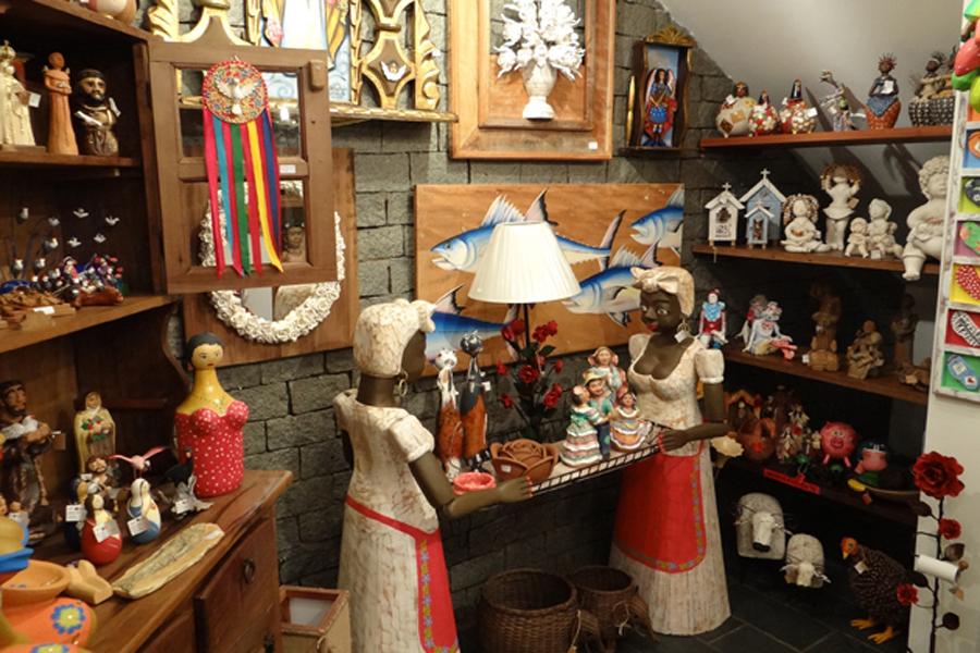 Aparador Suspenso Preto ~ Achados do Brasil loja de artesanato brasileiro em Santa Catarina