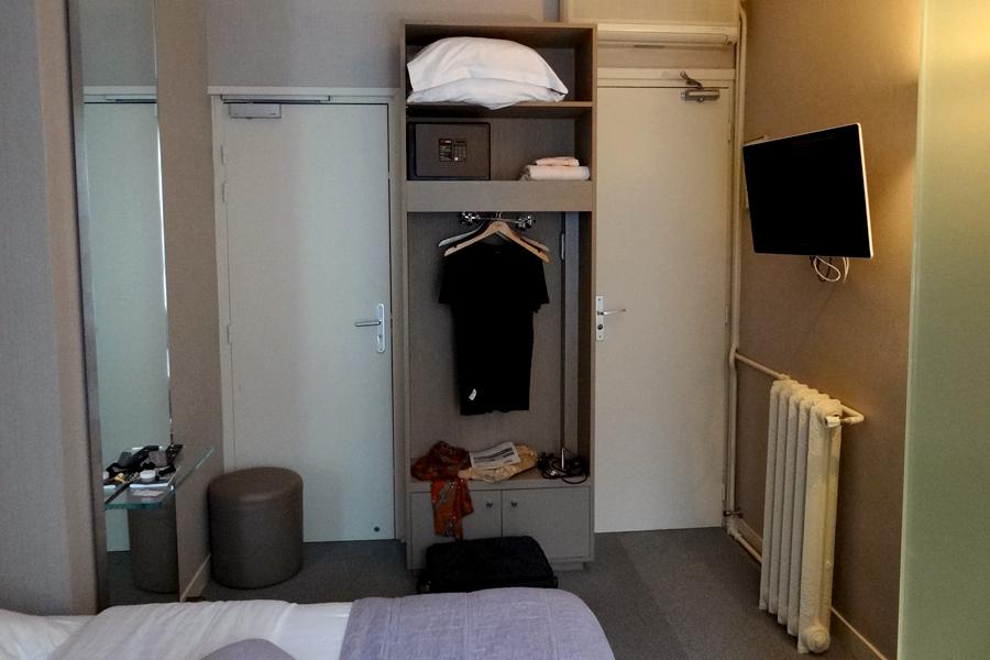 hotel astrid paris