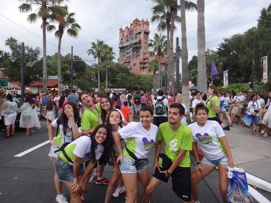 Disney Julho 2013 - Hollywood Studios