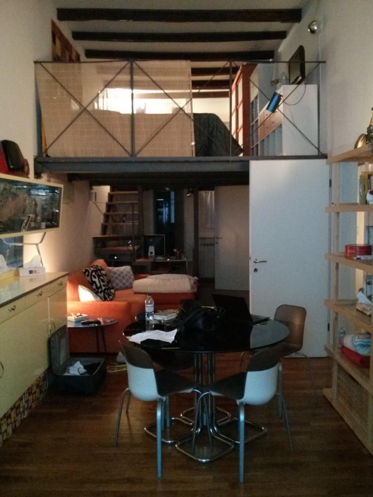 airbnb bolonha