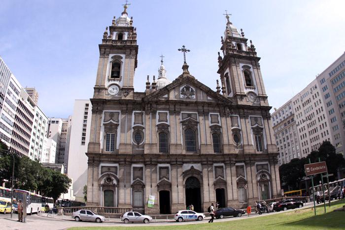 Candelária do Rio de Janeiro