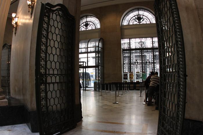 Centro Cultural Banco do Brasil, CCBB