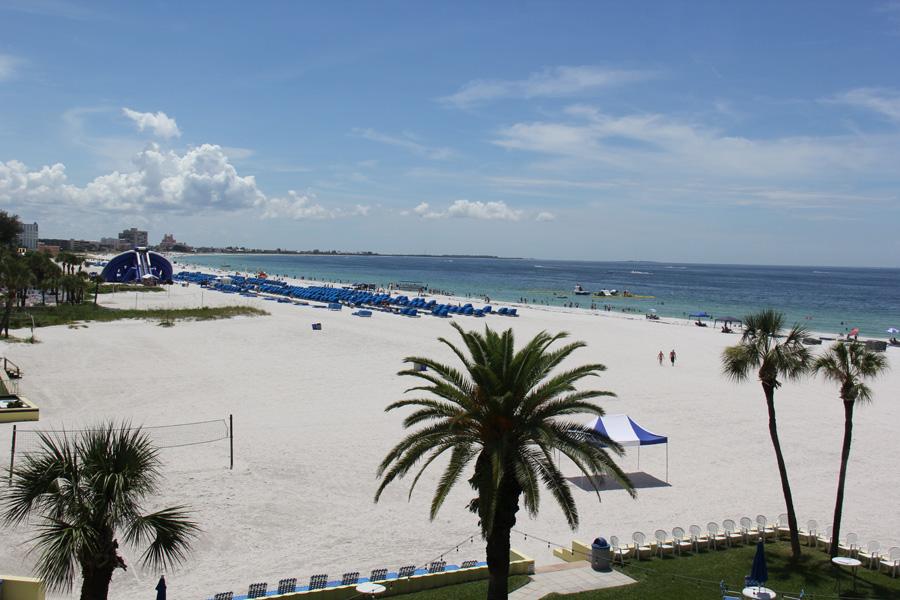 Hotel Pé na Areia em St Pete Beach – Guy Harvey Outpost by Tradewinds