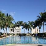Luxo em Miami: Hotel Four Seasons