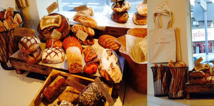 Gail's Artisan Bakery