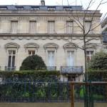 fachada do Marmottan Monet