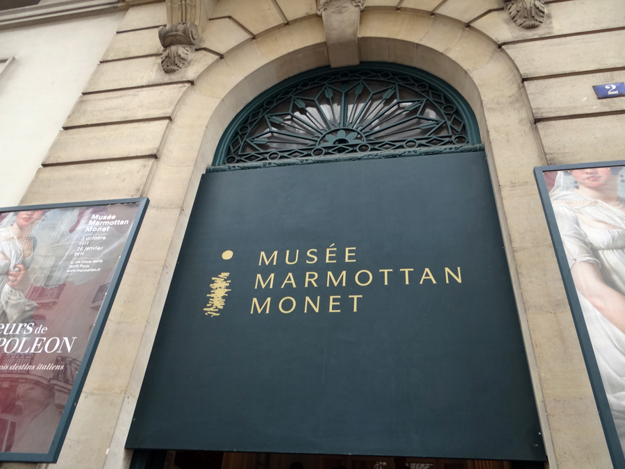 museus imperdíveis em Paris
