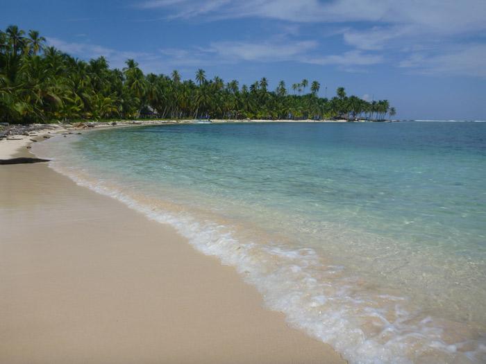 Pode ser que você canse da ilha Iguana e queira ver outras ilhas ;-)