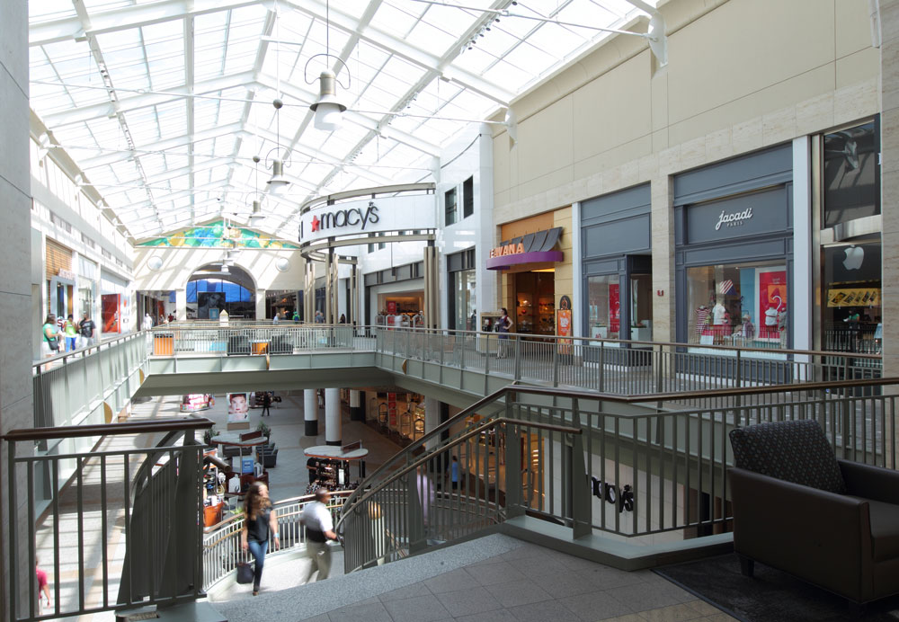 The Atlanta area is home to several outlets that are well known for great deals. Shoppers looking for name brand products at a fraction of the cost should check out any of these outlets.