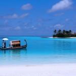 Maldivas: Luxo Pé na Areia