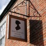 Passeios a partir de Londres: Jane Austen's House Museum