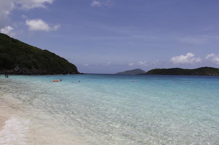 Coki Beach Paraiso