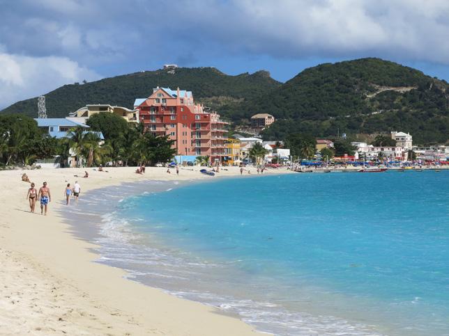 Sint Maarten-105