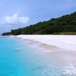 St Croix nas Ilhas Virgens Americanas