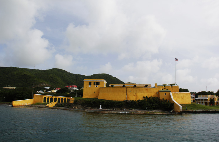 Forte de Christiansted