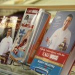 Carlo's Bake Shop – Visitando a Loja do Cake Boss