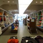 Flight 001: a loja para os viajantes
