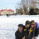 Inverno em DC