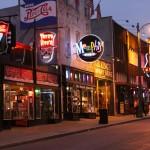 O que fazer em Memphis, Tennessee