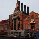 Roteiro para um Fim de Semana em Baltimore