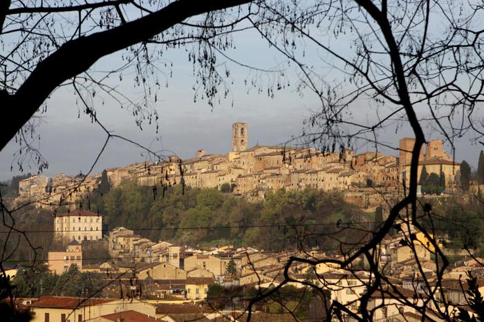 Roteiro de 5 dias na Toscana