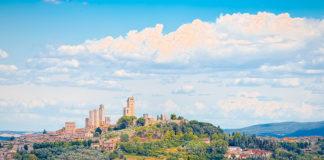 Toscana Foto: Arkanto