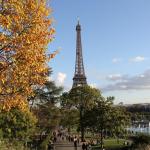 Paris: Planejando a Viagem