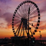 Roda Gigante de Washington DC – Capital Wheel