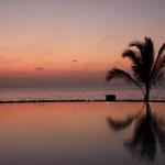 Lua de mel nas Maldivas com a Marina