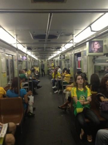 01-1a etapa do metro