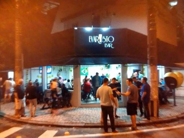 Evaristo Bar