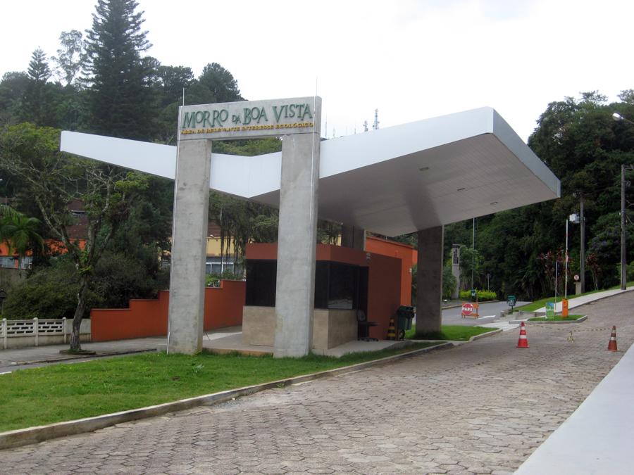 O que fazer em Joinville