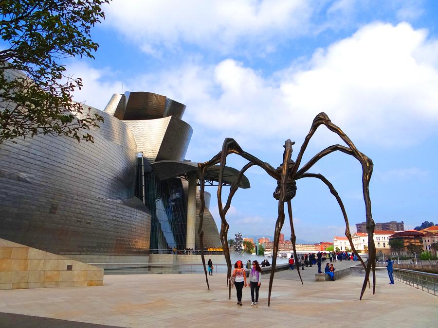 O que fazer em Bilbao