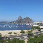 Rio de Janeiro: Almoço (ou Jantar) com Vista para o Pão de Açucar