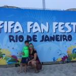 Fan Fest no Rio de Janeiro: As dicas para aproveitar a festa