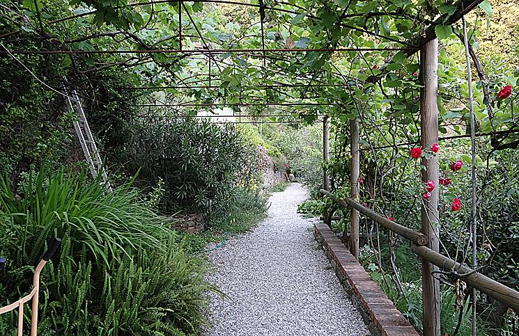 Cinque Terre Villa Pietra Fiore