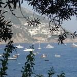 Praias em Positano: Spiaggia Grande e Spiaggia del Fornillo