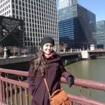 Intercâmbio em Chicago através do programa Ciência Sem Fronteiras