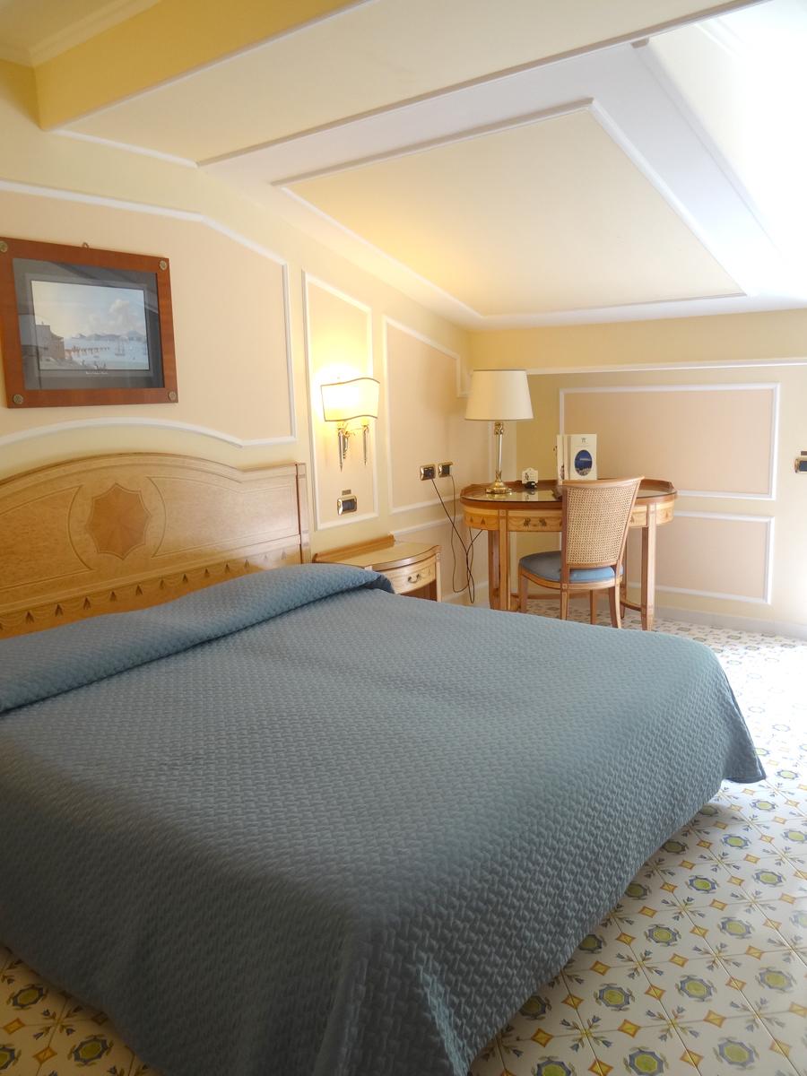 Hotel em Sorrento