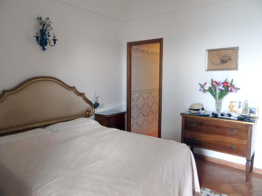 Hotel em Positano