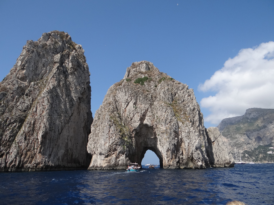 Capri passeio de barco AdV (6)