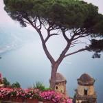 Costa Amalfitana: os jardins de Ravello